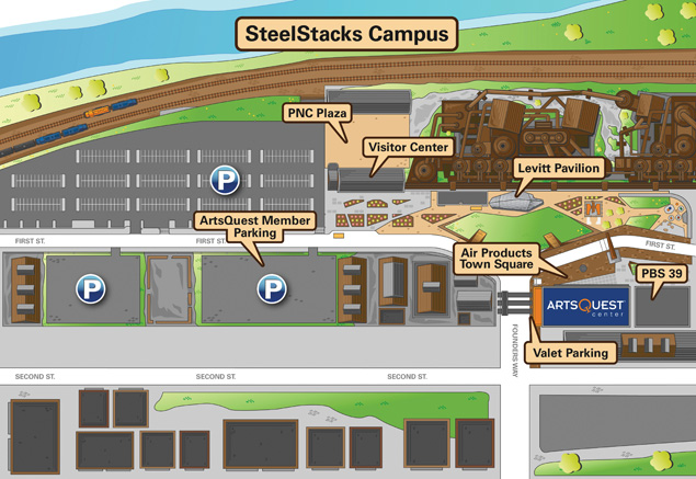SS_Campus_Parking_Map